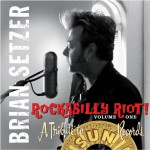 Rockabilly Riot, Vol. 1 - A Tribute to Sun Records详情