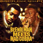 Beenie Man Meets Mad Cobra详情