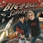 Big & Rich's Super Galactic Fan Pak (U.S. CD/DVD)详情