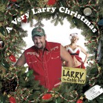 A Very Larry Christmas详情