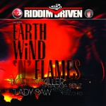 Riddim Driven: Earth Wind N Flames详情