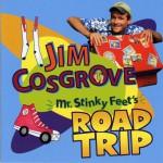 Mr. Stinky Feet's Road Trip (U.S. Version)详情