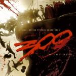 300 Original Motion Picture Soundtrack (iTunes Exclusive)详情