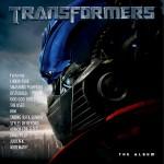 Transformers - The Album (PDF)详情