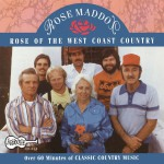 Rose of the West Coast Country详情