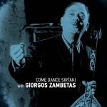 Come dance sirtaki wih Giorgos Zabetas [Instrumental]详情