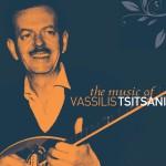 The music Of Vasillis Tsitsanis详情
