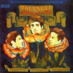 Triangle (US Release)详情