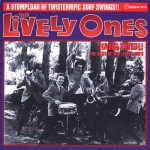 Hang Five! The Best Of The Lively Ones (US Release)详情