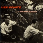 Lee Konitz with Warne Marsh详情