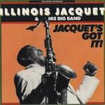 Jacquet's Got It详情