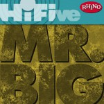 Rhino Hi-Five: Mr. Big详情