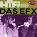 Rhino-Hi-Five: Das EFX (US Release)详情