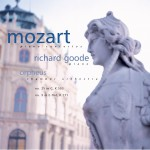 Mozart: Piano Concerto No. 25 In C, K.503 / No. 9 In E-Flat, K.271详情