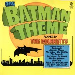 The Batman Theme Played By The Marketts (US Release)详情
