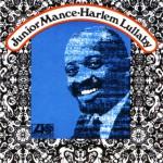 Harlem Lullaby详情