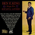 Ben E. King Sings For Soulful Lovers (US Release)详情