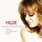 Hilde - Heike Makatsch singt Hildegard Knef详情