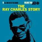 The Ray Charles Story, Volume Two (US Release)详情