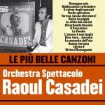 Le più belle canzoni dell'Orchestra Spettacolo Raoul Casadei详情