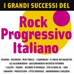 I Grandi Successi del Rock Progressivo Italiano详情