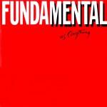 Fundamental As Anything详情