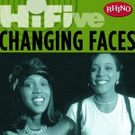 Rhino Hi-Five: Changing Faces (US Release)详情