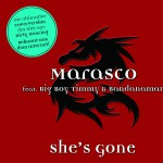 She's Gone (feat. Big Boy Timmy And Bandanaman) [Maxi-CD]详情