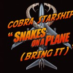 Snakes On A Plane [Bring It] [1-track DMD]详情