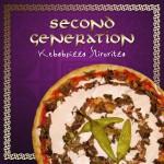 Kebabpizza Slivovitza (English Version)详情