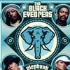 Black Eyed Peas Third Eye 第三只眼 试听