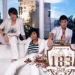 183Club首张专辑详情