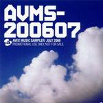 Avms 200607 Avex Music Sampler July 2006详情