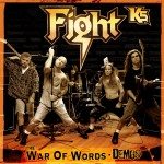 The War Of Words Demos详情