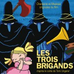 Les Trois Brigands详情