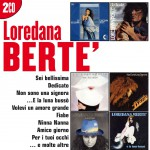 I Grandi Successi: Loredana Bertè详情