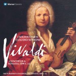 Vivaldi : Concertos & Sonatas Opp. 1 - 12 Volume 1详情
