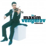Maxim Vengerov - The Collection详情