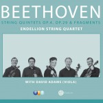 Beethoven : Complete String Quintets详情