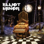 Elliot Minor (iTUNES Deluxe)详情