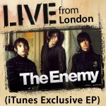 Live From London (iTUNES)详情
