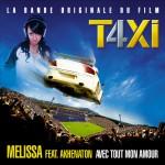 Avec tout mon amour [Version Taxi 4]详情