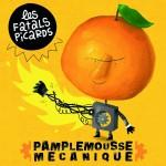 Pamplemousse Mécanique [+1 titre bonus]详情