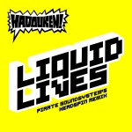 Liquid Lives (Pirate Soundsystem's Headspin Remix)详情