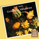 Bach, JS : Goldberg Variations (DAW 50)详情