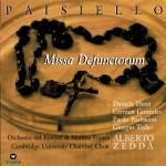 Missa Defunctorum详情