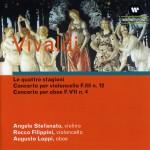 Concerti F.III N.12 E F.VII N.4 - Le Quattro Stagioni