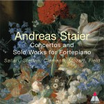 Andreas Staier - Concertos & Solo Works for Fortepiano详情