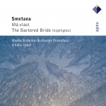 Smetana : Má vlast & The Bartered Bride [Highlights] - Apex详情