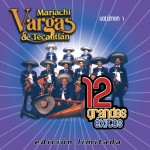 12 Grandes exitos Vol. 1详情